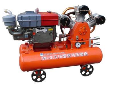 W3.5/5柴动空压机
