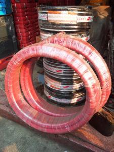 高压钢丝红管