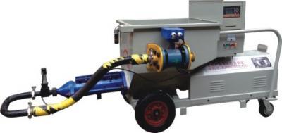 JRD200JL灌浆记录一体泵