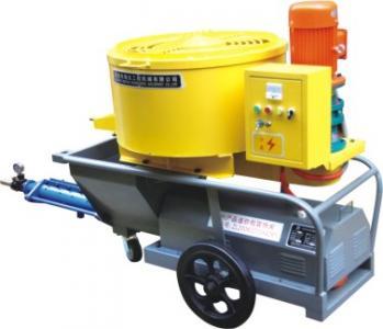 JRD300BS搅灌一体泵