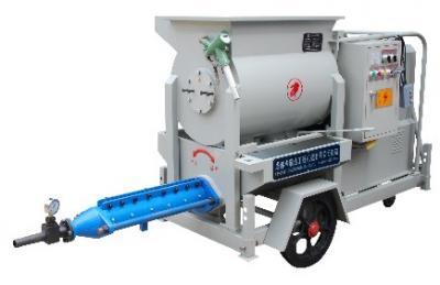 JRD300B搅灌一体泵
