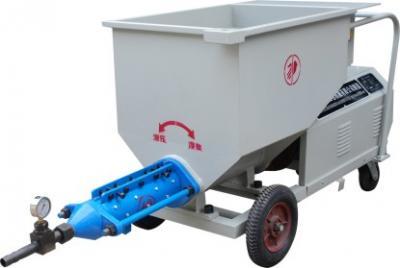 JRD300灌浆泵
