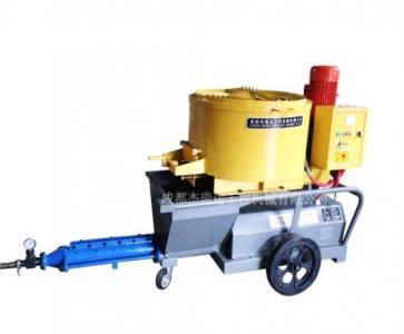 JRD500BS搅灌一体泵