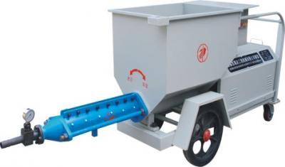 JRD500回填灌浆泵