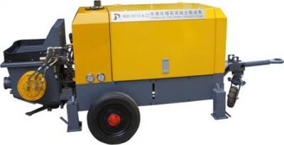 JRD-ST15-8-22细石混凝土输送泵