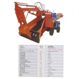 1.3米标准及加长型、轮式扒渣机