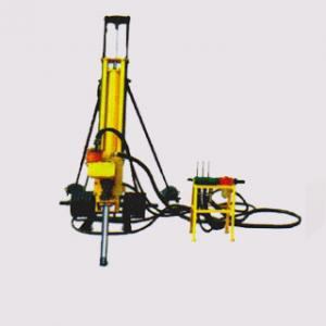 JCF-100全风动潜孔钻