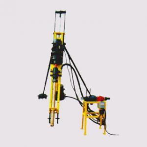 JCD-70电动潜孔钻
