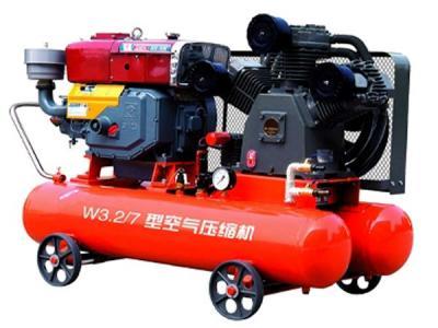 W3.2-7型空气压缩机
